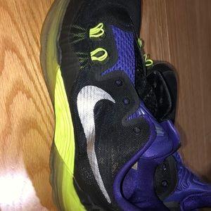 "Nike Shoes - Nike Xoom Kobe 5 venom ""joker"""